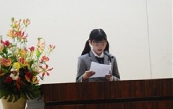 【シェアお願いします】「福島県民お断り」というタイトルで女子中学生が書いた作文。偏見と共感…SNSにて大反響を呼ぶ