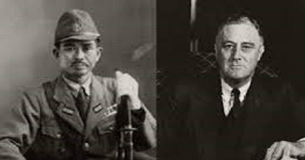 「死に臨んだ日本の一提督の米国大統領宛の手紙」ルーズベルトに与うる書
