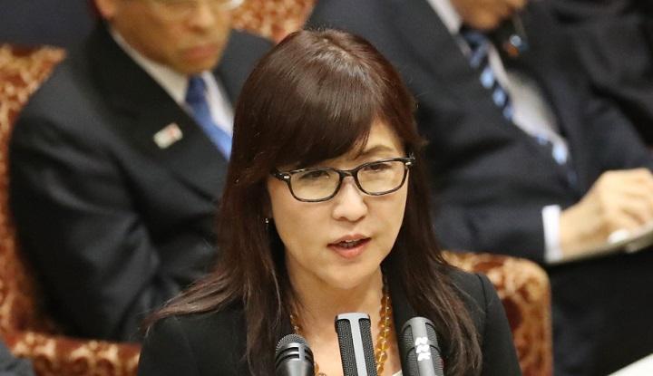 【発言撤回】東京都議会選挙応援演説で「防衛省・自衛隊としてもお願いしたい」と発言wwwww
