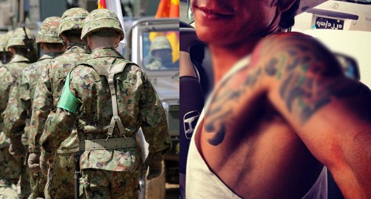 【893が自衛官に絡んだ結果】893 vs 自衛隊の驚愕の結末 ⇒ やっぱり陸上自衛隊の特殊部隊はトンデモなかった・・・