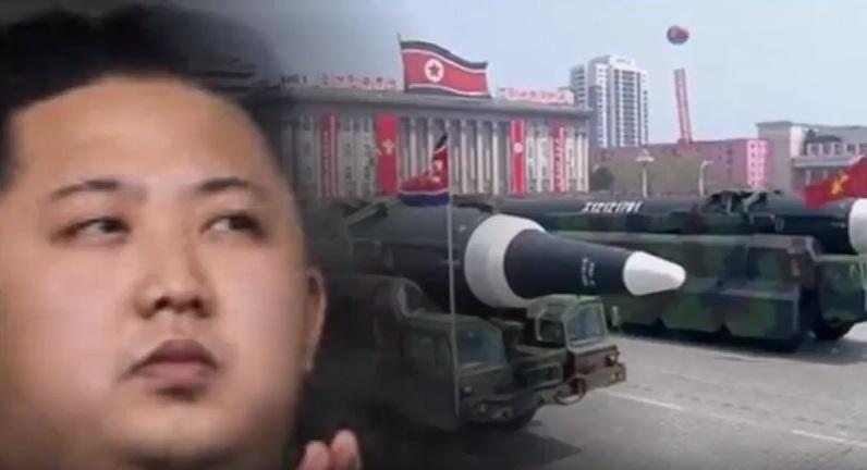【悲報】北朝鮮のミサイルはほぼ日本製!開発者は東大出身の在日朝鮮人博士。そして部品も・・・
