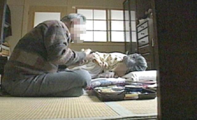 【司法の温情】京都介護殺人事件『もう生きられへん。此処で終わりやで』