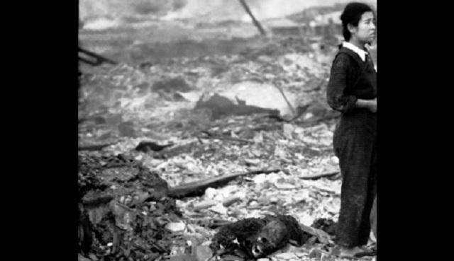 【長崎原爆の日】被爆した女性が語る「涙も出なかった」⇒ 長崎市長『核禁止条約「批准を」』