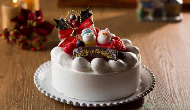【愕然】クリスマスに。ケーキを買って予定外に早く帰宅すると嫁がいない。⇒ 家から電話した俺『今どこ?』嫁「家だよ♪」俺『』