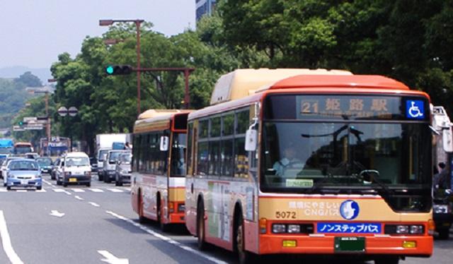 【いい話】始末書件数トップの路線バスの運転手