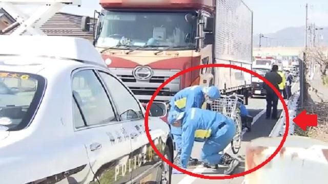 【驚愕】目の前で爺さんが車に撥ねられた!⇒ 俺「もしもし警察ですか」運転手『なんで勝手に警察呼ぶの!こっちは子供乗せてるの!事故にならないの...