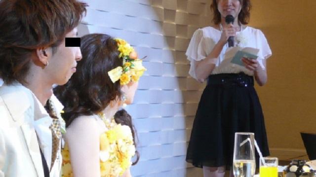【悲惨】自分の浮気で婚約解消されて以来ネジがぶっ飛んでる姉が、俺の結婚式でやらかしてくれた結果・・・