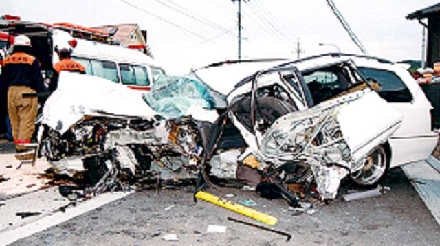 【壮絶】夫が勤務中に交通事故に巻き込まれて死んだ。それだけでも修羅場だが、義母の暴走でさらにとんでもないことになった