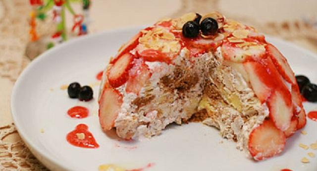 パティシエの妹が作ったクリスマスケーキを兄嫁と子供2人が勝手に食べてしまった。義姉「ケーキくらいいいじゃない!」⇒ その瞬間・・・