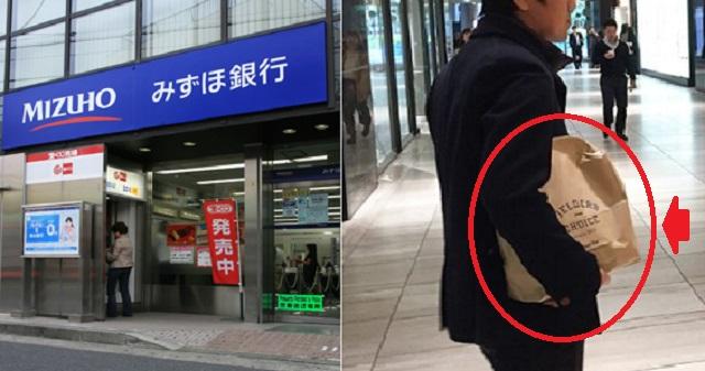 【災難】銀行で1000万引き出して銀行を出たんだが、キチママ2人に襲われて・・・