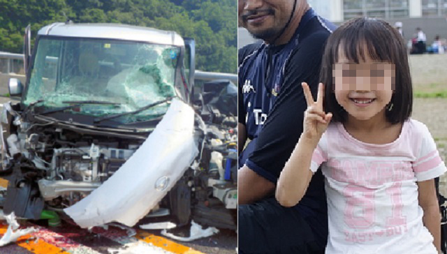 妻「お義母さんと買い物してくる。娘(6ヶ月)を見てて」俺「おk」⇒ 妻と母の乗った車がトラックに潰されて・・・