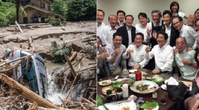 【空白の66時間】西日本豪雨でマスコミが報じない衝撃の事実判明・・・