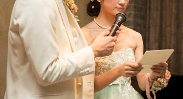 【涙腺崩壊】娘が昨日結婚した。怒涛の25年間だった。娘からの手紙に一生分泣いてしまった