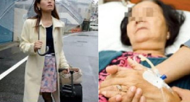 20年間ひきこもりの義姉から暴言や暴力を受けていた姑を、私達が引き取り義姉から離れさせた。ある日、姑が病気で入院すると、義姉は病院に来て・・...