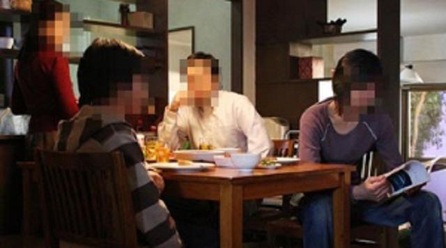 【壮絶】統合失調症の弟が中3の妹を妊娠させた。母親が問いただすと泣き崩れる妹。そして家族会議中にさらなる修羅場が・・・