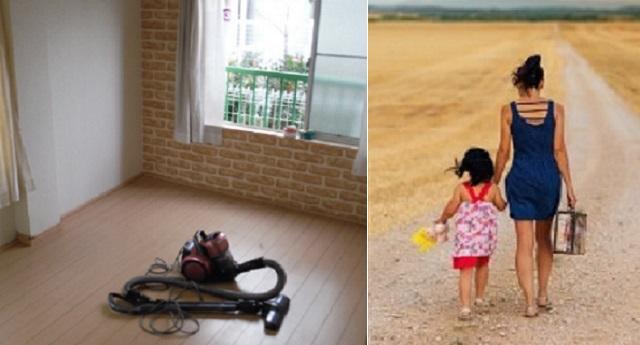 帰宅すると部屋がもぬけの殻に。嫁『娘は義父と養子縁組するので養育費はいらない』⇒ 嫁はまだ小さかった娘を連れて出て行った。それから20年後・...