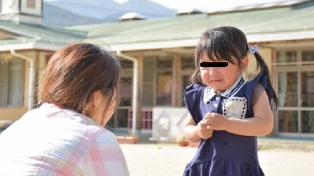 発達障害のコトメ娘を押し付けられて3年。コトメ娘「お母さん置いて行かないで!!」私娘「私のお母さんだもん!コトメ娘ちゃんのお母さんじゃないも...