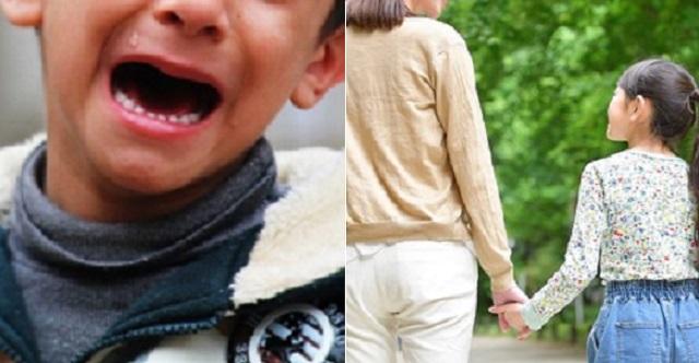 【修羅場】弟が母を馬鹿にする ⇒ 両親は離婚し、母は「もう好きじゃないのw」と弟の目の前で言い放ち、弟を捨てた。私は母に引き取られたが・・・