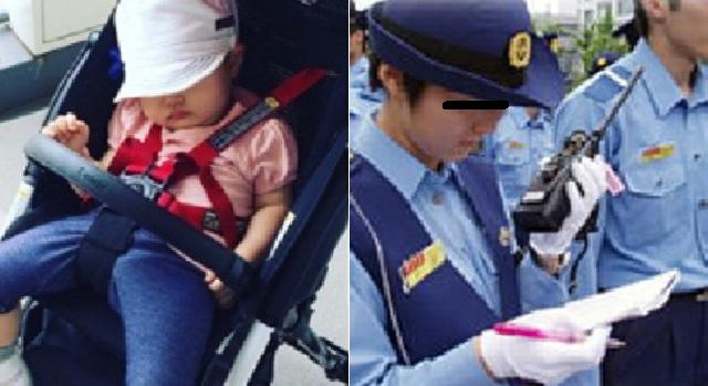 【愕然】私『子供の泣き声がする』⇒ 玄関を開けたらベビーカーに乗った見知らぬ赤ちゃんが放置されてた。私『警察!』警察「救急車呼んで!」⇒ な...