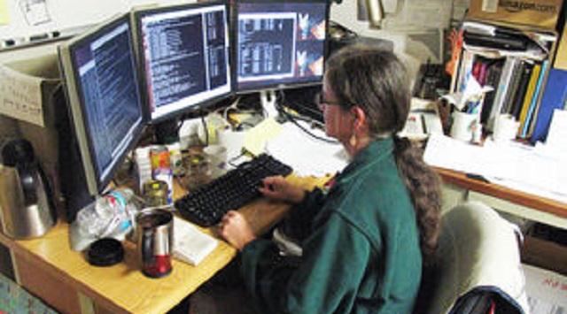 アラフィフのSEだけど、若手に「古いプログラムしか組めないババァ」と言われ見下されていた ⇒ 上司に退職の意思を伝えたところ・・・
