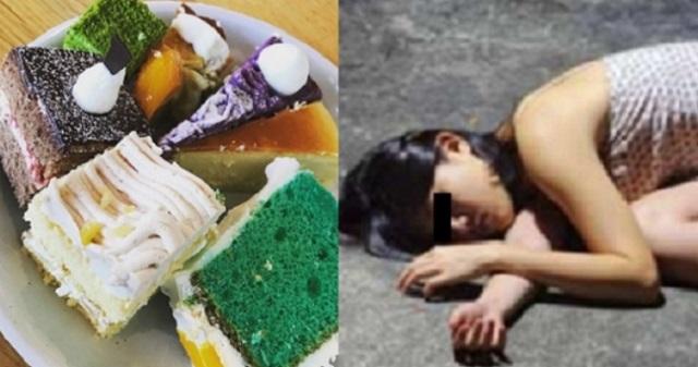【衝撃の展開】俺『ちゃんとメシを食え!』 嫁「嫌いなものを食べろなんてDVだよ!」⇒ ケーキしか食べない超偏食の嫁が貧血で倒れ、俺が嫁父に殴...