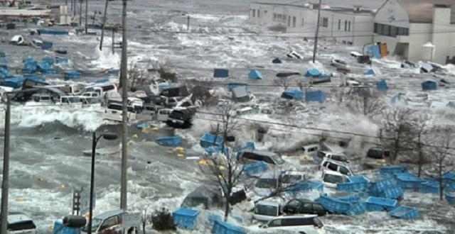 【涙腺崩壊】命賭けのアナウンス ~「津波が襲来しています! 高台へ避難して…!」~