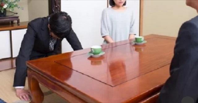【衝撃】婚約者(35)の父『娘はやらん!』いきなりお茶をぶっかけられた!⇒ 俺「じゃーいらないっすわ!」って帰ってきた。婚約者「私の人生どう...