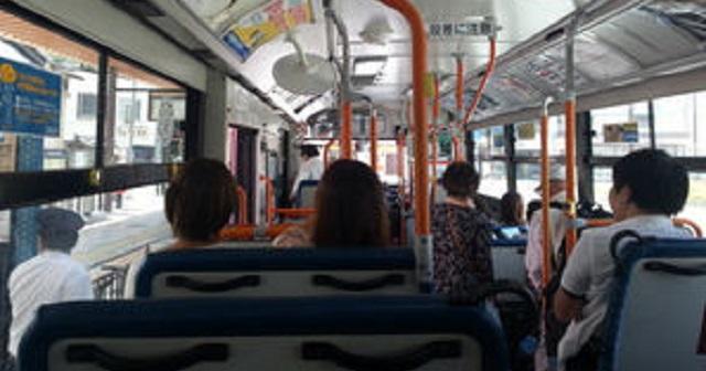 バス内で、障害がある私の息子へ酷い暴言を浴びせる子連れのママたち。悔しい思いをしながらバスを降りようとすると、運転手さんが・・・