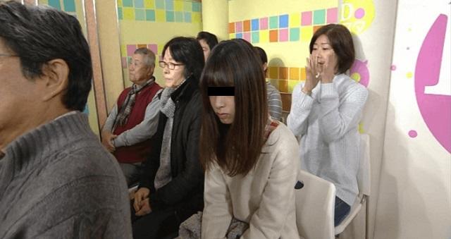 【放送事故】この画像、10秒見続けるとヤバい!→ NHKの放送事故に背筋が凍りつく…!!