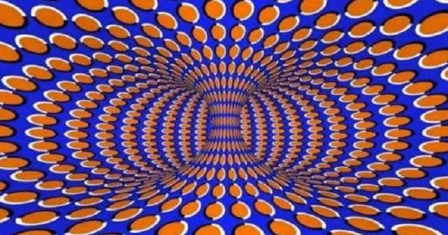 【心理テスト】左右どっちに回って見えますか? 錯視であなたの「チャレンジ精神」が明らかに!