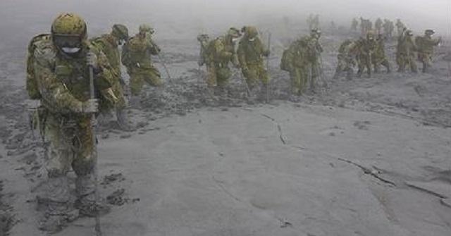 【驚愕】世界が度肝を抜く日本の自衛隊の凄さ!!米軍トップガンも「あいつらクレージー」と・・・