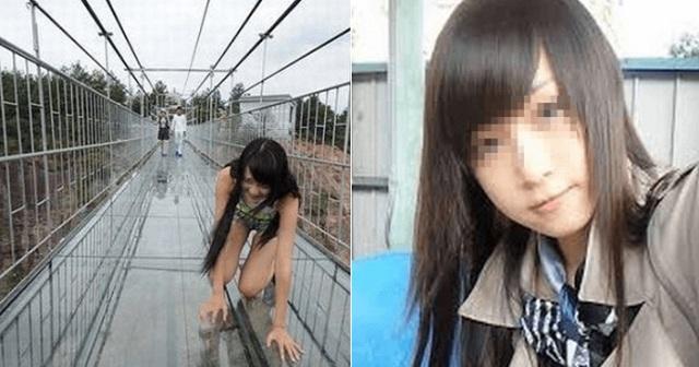 【注意喚起】自撮りには気をつけて!自撮り中に死亡した美人女子学生。その事故原因とは…!?※動画あり