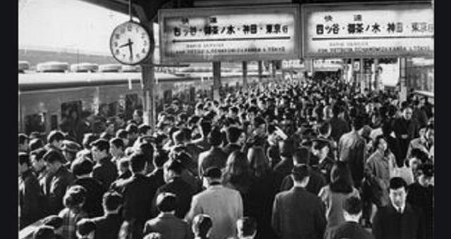 【あなたはどう思う?】日本は昔より悪くなっている!?→ 50年前から見ると弱者・マイノリティにとって今の日本は天国!!しかし・・・