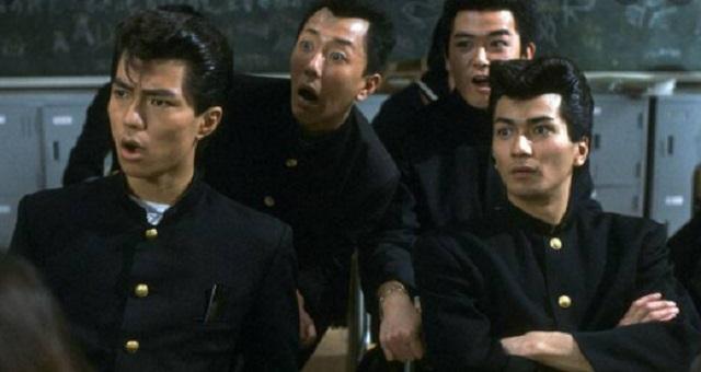 あれから30年!伝説の映画『ビー・バップ・ハイスクール』→ 出演者たちのその後は・・・!?
