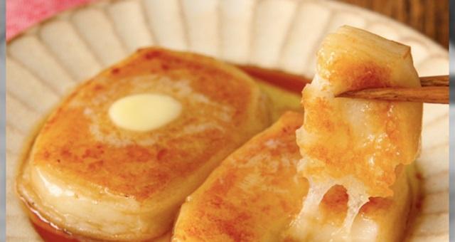 【衝撃美味】お正月で余ったお餅はこうアレンジすべし!!何個でもいけちゃう『悪魔的おもち』をご紹介!