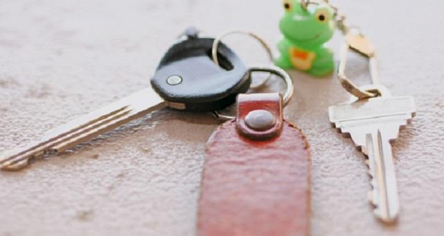 親戚の集まりで鍵が無くなった。私「念の為に鍵替えて」 両親「わかった」→ その矢先のある日、姉夫婦「あっ」 犯人「あっ」→ 犯人はなんと・・...
