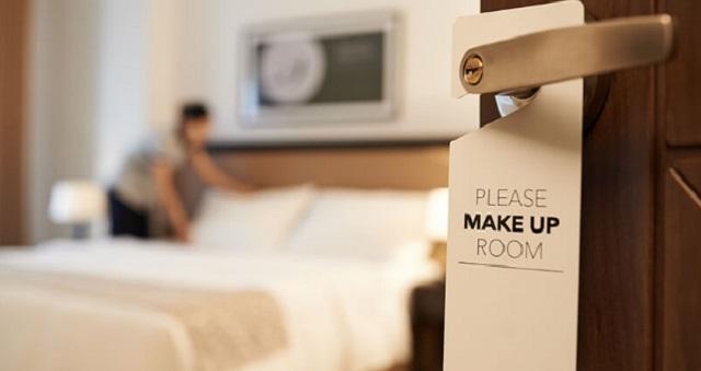 【驚愕事実】ホテルに泊まるのが怖くなる!?従業員しか知らない、宿泊客には絶対知られたくないホテルの真実10選!