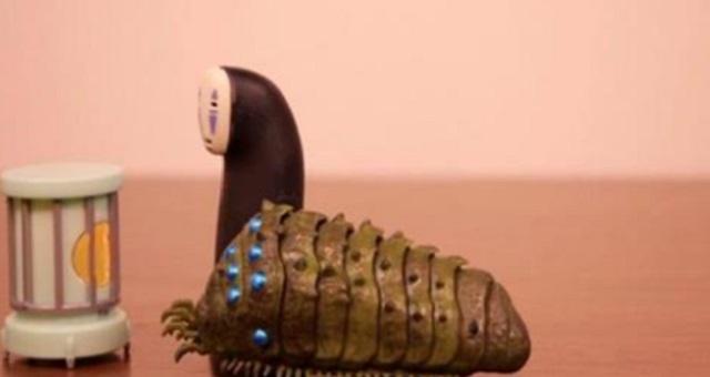 【驚愕】「絶対に許さない」ストーブで暖を取っていたカオナシと王蟲を襲った最後の悲劇とは・・・?!