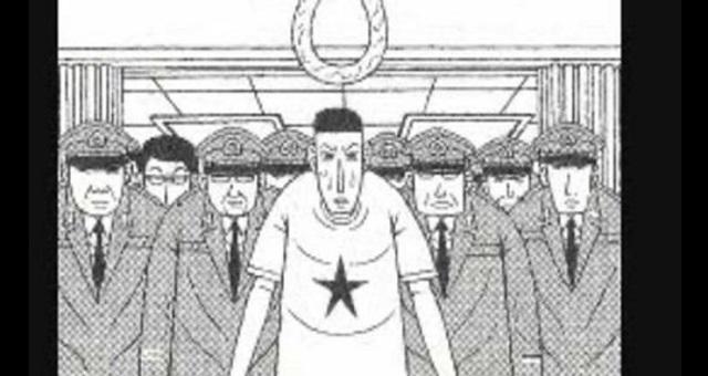 【動画あり】とても考えさせられる・・・死刑執行する刑務官と死刑執行される死刑囚を描いたマンガ『モリのアサガオ』