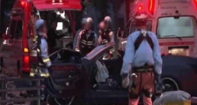 【衝撃】交通事故に遭い、下半身切断で「余命5分」と宣告された男性!その末期の望みは・・・