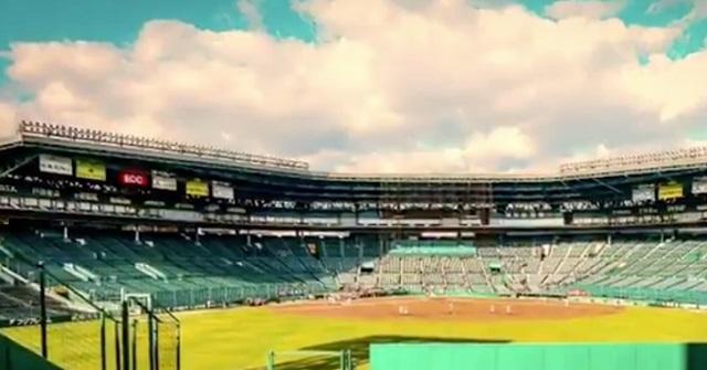 春の高校センバツ野球の開催中止が発表され「高校球児達に届いて欲しい」と元ウグイス嬢の女性がSNSで呼びかけ。その内容は・・・