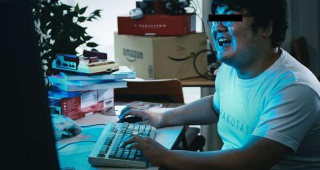 【恐怖】ゲーム中毒、テレビドラマ依存症の『20年後の姿』を予測した立体図が恐ろしすぎる・・・