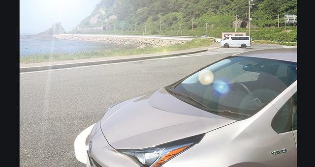 【朗報】警視庁の災害対策課が推奨する「50度を超える車内温度を一気に下げる方法」が凄い!「知らなかった」「目からウロコ!」