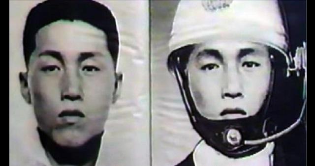 【衝撃】3億円事件の犯人名乗り出た?!「モンタージュ写真の男は私が殺した」→ その信憑性、そして真相は・・・?