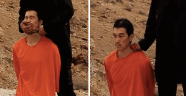 【閲覧注意】シリアで殺害されたとされる後藤健二さん、実は別人の可能性が!?→ トンデモない矛盾点が発覚!