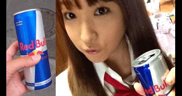 【警告】いくらなんでも飲み過ぎ!?毎日28本レッドブルを飲み続けた26歳女性の末路とは・・・