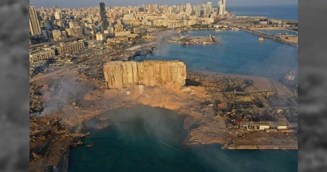 【衝撃】レバノンで起きた爆発事故の原因に浮上しているという『とある説』が話題に→ さすがに嘘だと言って欲しい・・・