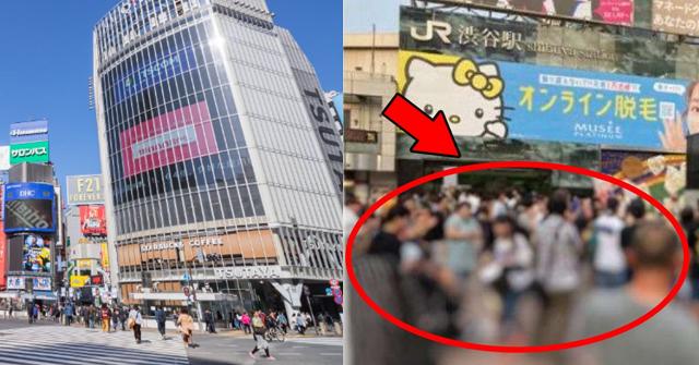 【大迷惑】ヤバ過ぎる!渋谷のクラスターフェスに批判殺到!!「そもそもなんで開催する必要がある?」