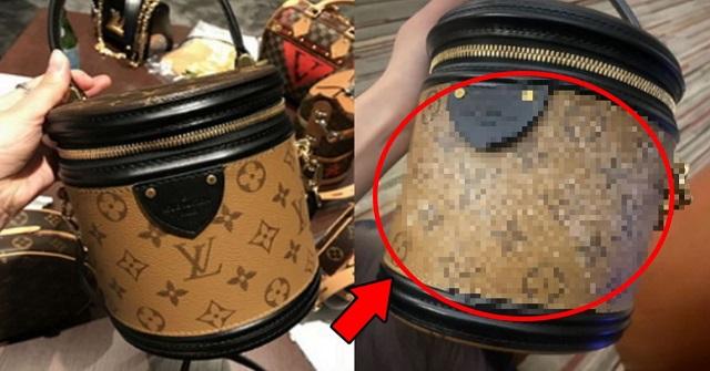 【悲惨】コロナ感染防止のために30万円のブランドバッグを消毒した結果・・・