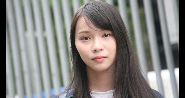 【衝撃】中国で収監なら拷問も?香港デモ「民主の女神」周庭さんが日本人に伝えたいこととは・・・